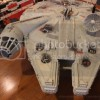 Millennium Falcon Operation Game