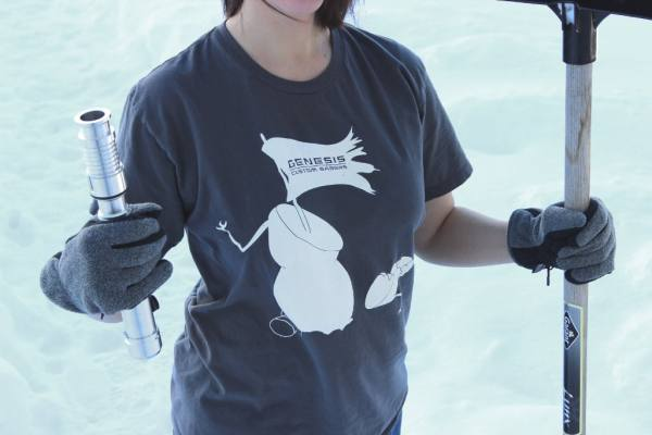 GCS T-shirt