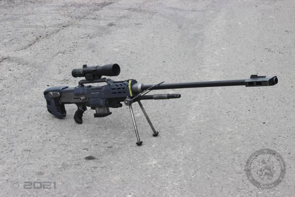 Halo Sniper Longshot