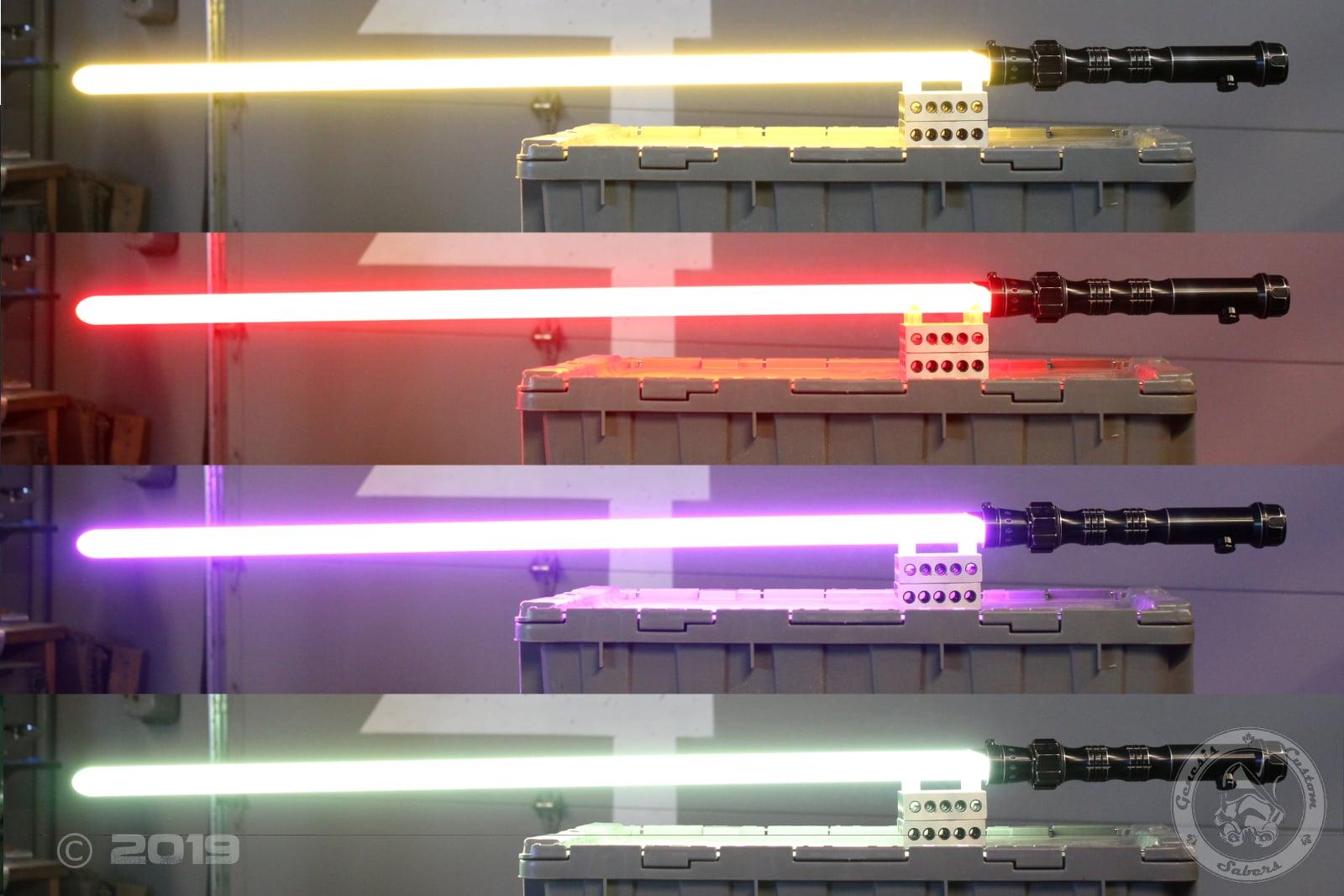 NPX-2 PlecterPixel blade